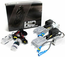 Race Sport Lighting Accessories 9006-6K-GEN6 (90066kgen6) All UTV, ATV, & SxS