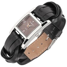BERGMANN Armbanduhr, Modell 1915 BLACK NODE, Damenuhr, NEU