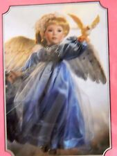 Paradise Galleries Angel Of Peace - Patricia Rose- Premiere Edition - NIB