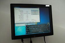 "ELO ET1525L Touchscreen 15"" POS/Retail Monitor VGA ET1525L-8UWC-1 MPR 11 726256"