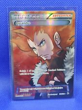Lysandre | Full Art | NM/M | XY Flashfire 104/106 | Ultra Rare | Pokemon