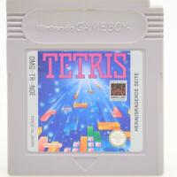 TETRIS | Nintendo Game Boy Spiel | GameBoy Classic Modul | Gut