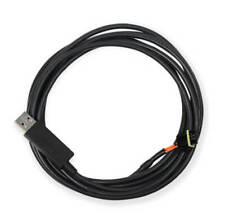 Holley 558-443 USB/CAN Communication Cable / Holley EFI Sniper EFI Terminator X