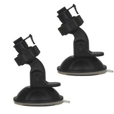 2x Sucker Mount Bracket Holder For G1W,G1WH,G1W-C,Viofo G1W-S GPS Dash Cam DVR