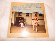 LP 12 inch Record Album - Kate and Anna McGarrigle Dancer With The Bruised Knees