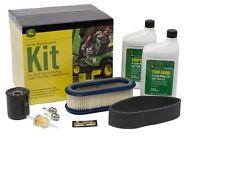 John Deere Home Maintenance Kit 345 Garden Tractor #LG186