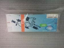 Osram Mercury Short Arc Lamp. HBO 3501 PIL SHP