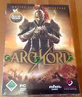 ArchLord (PC, 2006, DVD-Box)