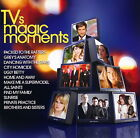 TV's Magic Moments - Various Artists **NEW CD**