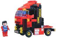 ** Motrice Tir ** costruzione brick line by Lima LK406 Lego compatibile