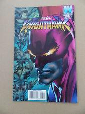 Knighthawk 5 . Windjammer 1995 . VF