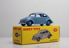 DINKY TOYS 181 VW Maggiolino - METAL