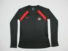 Ohio State Buckeyes Nike Compression Long Sleeve Shirt Women's Multiple Sizes