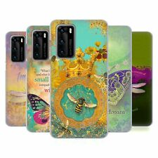 OFFICIAL DUIRWAIGH INSECTS GEL CASE FOR HUAWEI PHONES