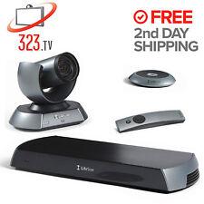 Lifesize Icon 600 Complete Video System 10x Camera Digital Micpod 1000 0000 1171