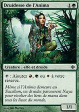 *MRM* FR 4x Druidesse de l'Anima / Druid of the Anima MTG Shard