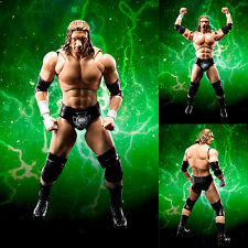 S.H.Figuarts Triple H from WWE Action Figure Bandai Japan