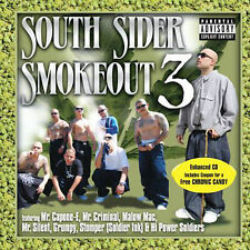 NEW - South Sider Smoke Out 3 by VARIOUS ARTISTS