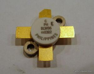 Philips BLW96 RF Transistor. Genuine Device. UK Seller. Fast Dispatch.