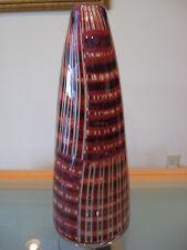 AVEM Filigrana Patch Work Murano Vase