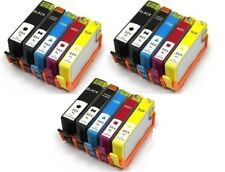 15 PK HP 564XL HP 564 XL Ink Cartridge Set PhotoSmart B8550 B8553 B8558 D5463
