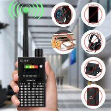 G318+ Signal Detector Anti-Spy Wireless RF Bug Finder Hidden Camera GPS Tracker