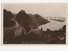 The Don From Brig O Balgownie c 1915 RP Postcard 155a