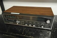 Vintage Panasonic Re8125 8-Track Recorder & 00006000 amp; Player | Great Condition | nc