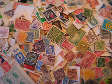 LARGE WORLD WIDE STAMP LOTS! 100+ STAMPS PER LOT! FREE SHIP! BUY 3 & GET 1 FREE