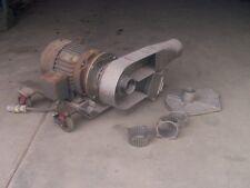 Urschel Comitrol shredder/grinder