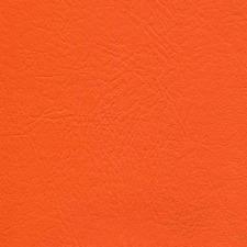 Durable Vinyl Upholstery Fabric by 10 Yards Vinyl Grade Fabric Bright Orange
