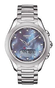 Final price for Gorgeous Diamond tissot Watch Tag $1.450