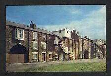Posted 1970 View of Snape Malting Buildings, Suffolk