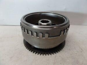 2007 Can Am Outlander 650 Flywheel Starter Gear One Way Clutch Rotor Generator