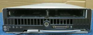 HP BL465c G5 2x Quad Core 2352 @ 2.1Gh2, 64GB (8x8GB) Ram