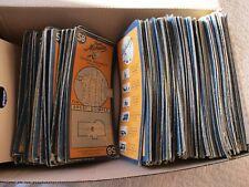 +++Lot de 105 Cartes Michelin au choix éditées pendant la guerre  a voir+++