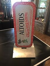 Altoids Store Display Stand
