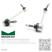 MACKAY FRONT SUSPENSION SWAY BAR LINK (PAIR) KIT [HOLDEN VE-VF COMMODORE & UTE]