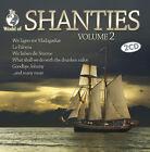 CD Shanties Vol.2 d'Artistes divers 2CDs