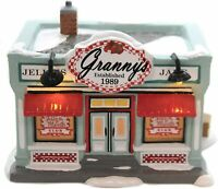 Department 56 Snow Village Jelly of the Month Club (6005452)