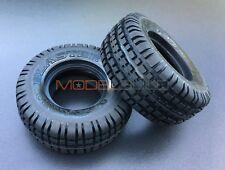 Tamiya 9400554/9805049 Rough Rider/Ranger/Pajero/Mocoso/FAV/Champ Neumático Set (nuevo)