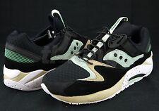 Saucony x Sneaker Freaker Grid 9000 Bushwacker sz 9 Limited Rare