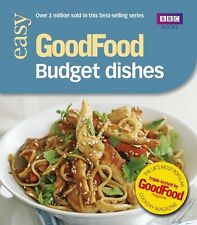 Good Food: 101 Budget Dishes: Triple-tested Recipes By Jane Hornby