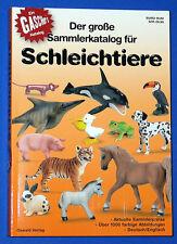 Katalog Schleichtiere === Tiere von Schleich für Sammler Preiskatalog