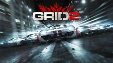 GRID 2 + All in Pack Steam Game PC Cheap