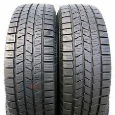 2 Pcs 215/70 R16 Pirelli - Scorpion Ice & Snow - 100T - 0 5/16in