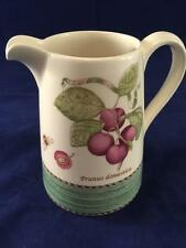 "Vintage. Wedgwood Creamer Queen's Ware Collection ""Sarah's Garden"""
