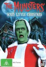 MUNSTERS SCARY LITTLE CHRISTMAS DVD [New/Sealed]