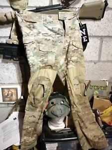 Emerson Combat Pants Trousers Multicam Airsoft