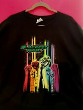 GREEN LANTERN  BLACKEST NIGHT THE RINGS T-SHIRT NEW WITHOUT TAGS SIZE XL